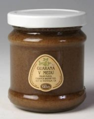 Med s guaranou 250g