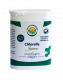 Chlorella Japanese tablety 25g