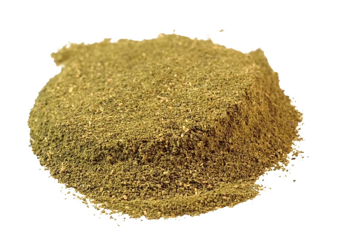 Chun Mee - mletý zelený čaj 1 kg