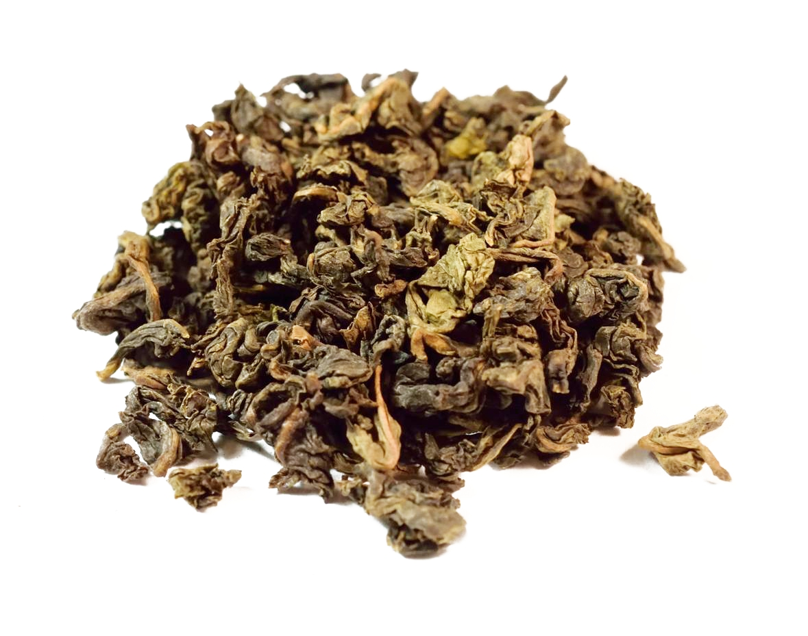 Se Chung China Oolong