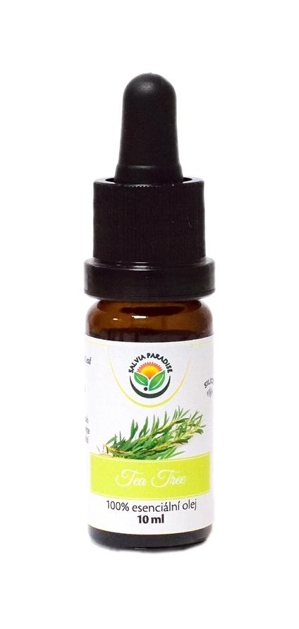 Tea Tree 100% esenciální olej 10 ml