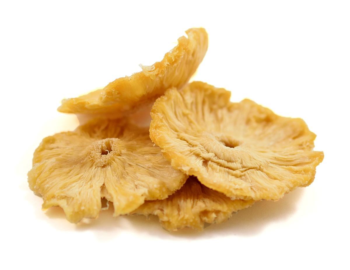 Ananas kroužky 1 kg