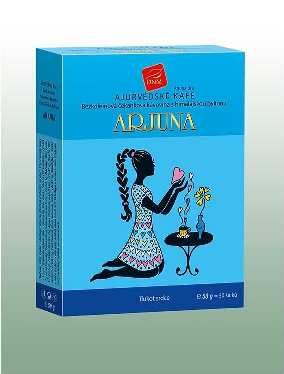 Arjuna - Ájurvédská káva 50g