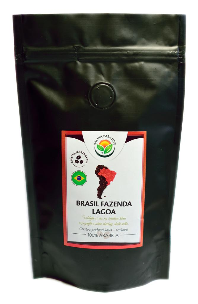 Káva - Brasil Fazenda Lagoa 250g