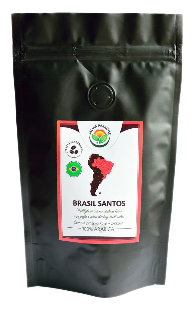 Káva - Brasil Santos 250g