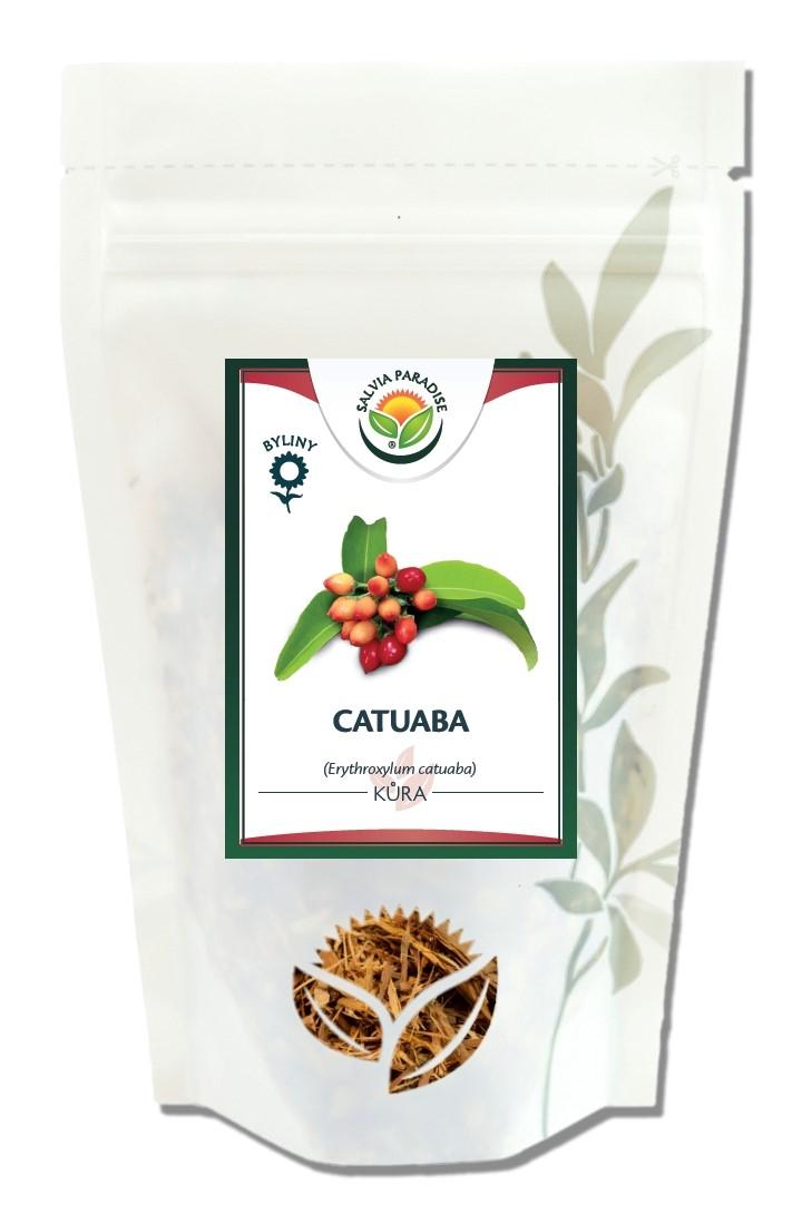 Catuaba kůra
