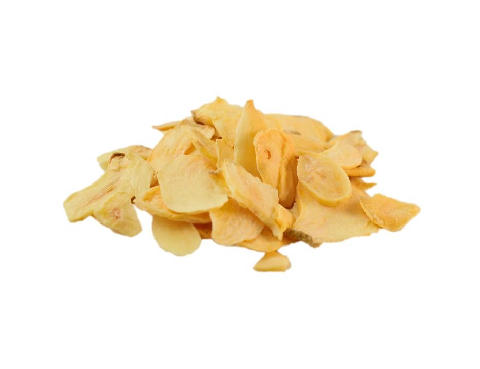 Česnek kuchyňský plátky 1 kg
