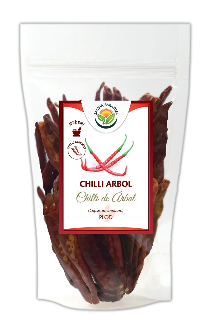 Chilli Arbol
