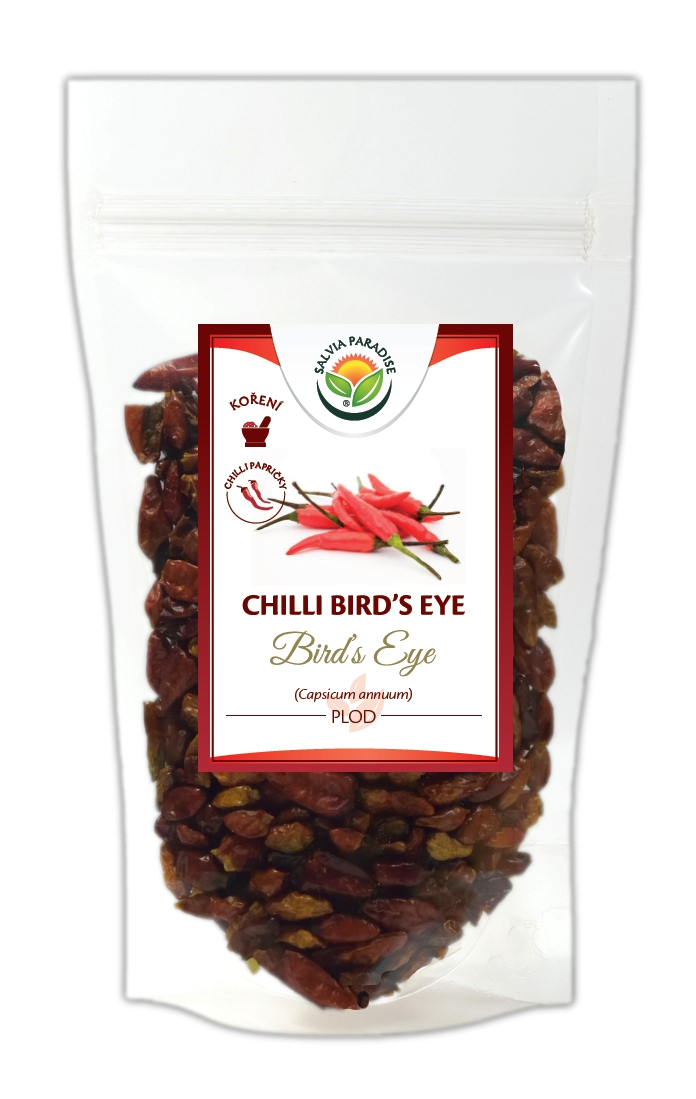 Chilli Birds Eye