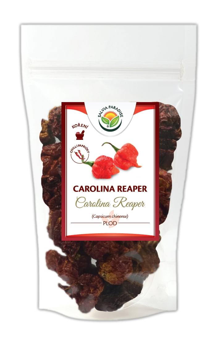 Chilli Carolina Reaper