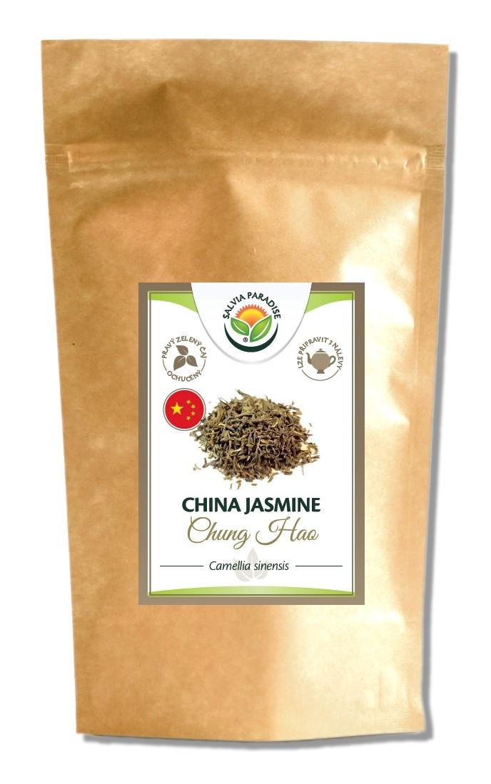 China Jasmine Chung Hao