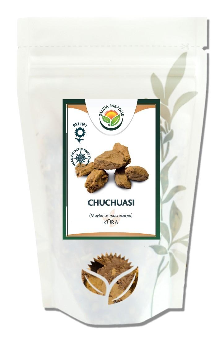 Chuchuasi - chuchuhuasi kůra