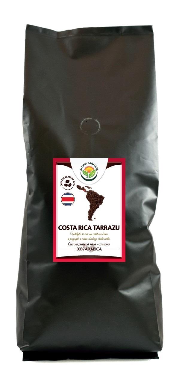 Káva - Costa Rica Tarrazu 1000g
