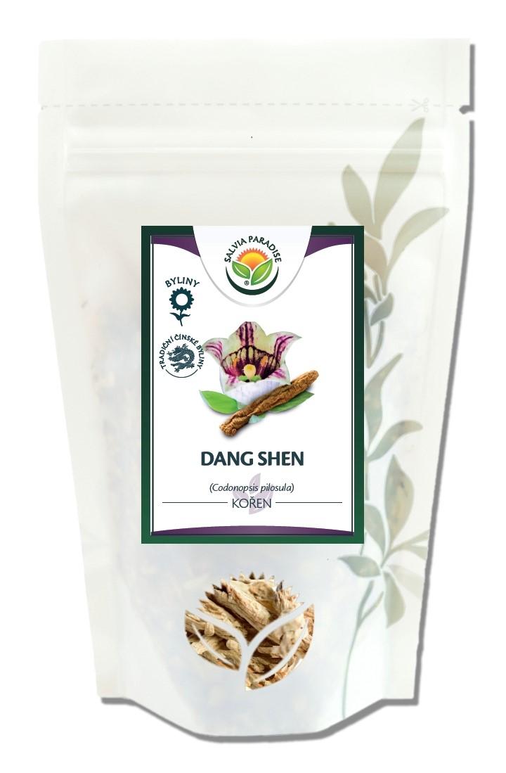 Dangšen kořen - Dang Shen