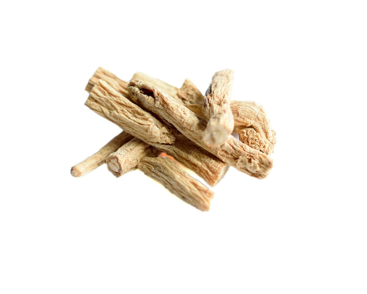 Dangšen kořen - Dang Shen 1 kg