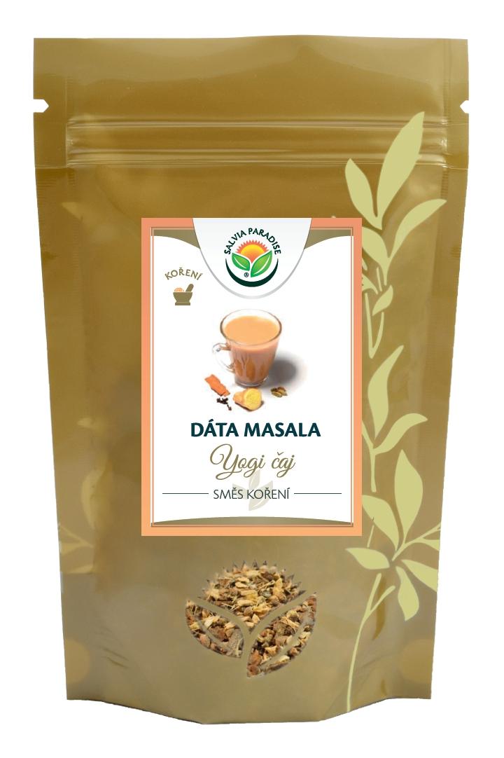 Dátá masala - čaj 35g