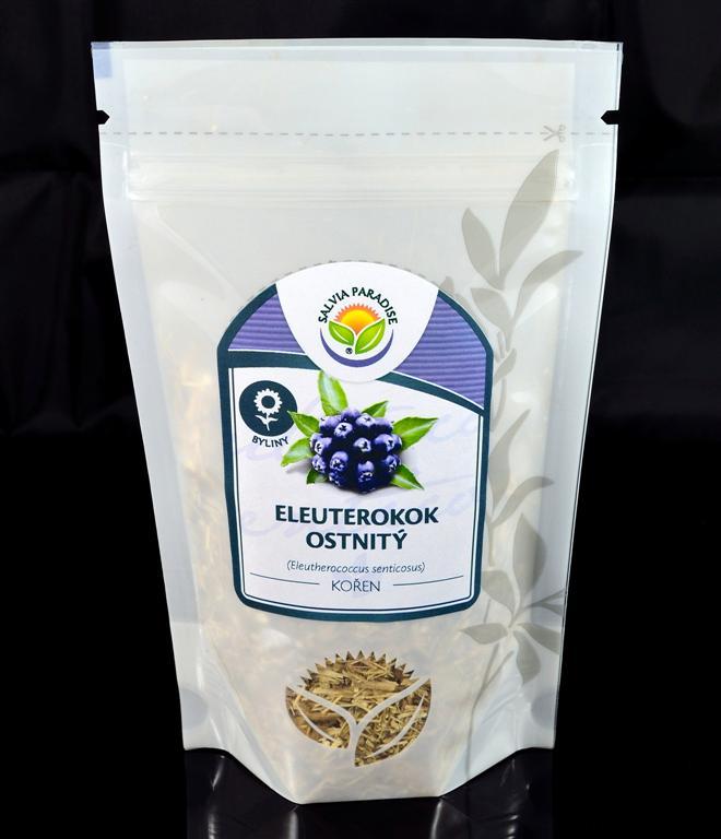 Eleuterokok - Sibiřský ženšen kořen 1 kg