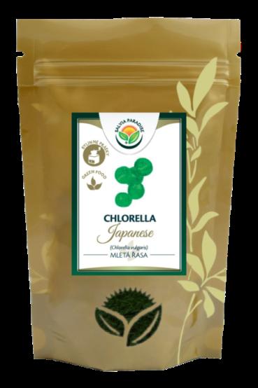 Chlorella japanese