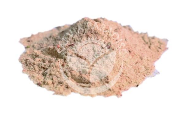 Phyto protein Slim jahoda surovina