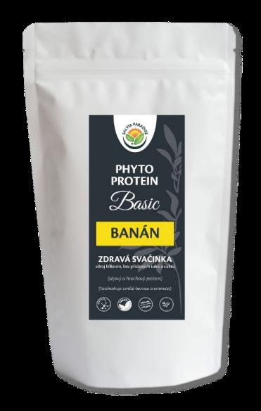 Phyto Protein Basic banán