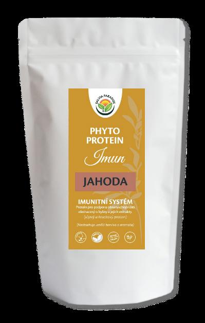 Phyto Protein Imun jahoda