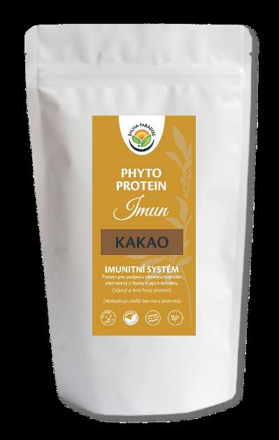 Phyto Protein Imun kakao