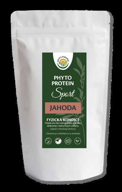 Phyto Protein Sport jahoda