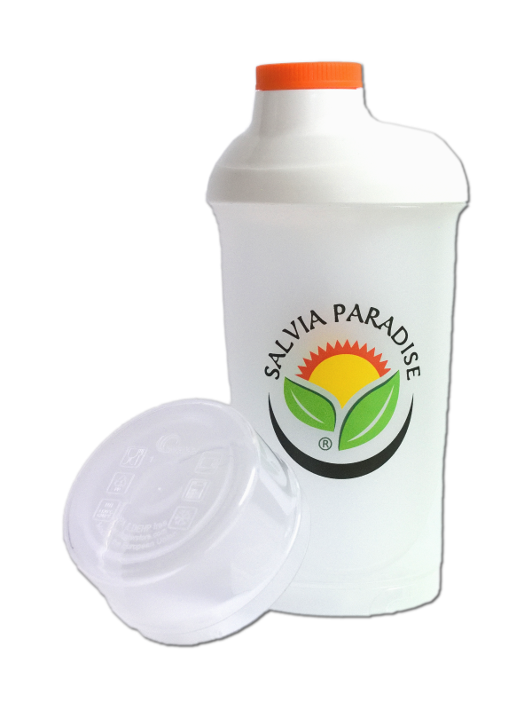 Shaker Salvia Paradise