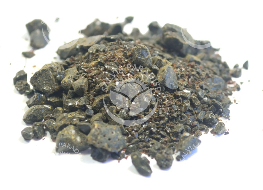 aloe kapská surovina