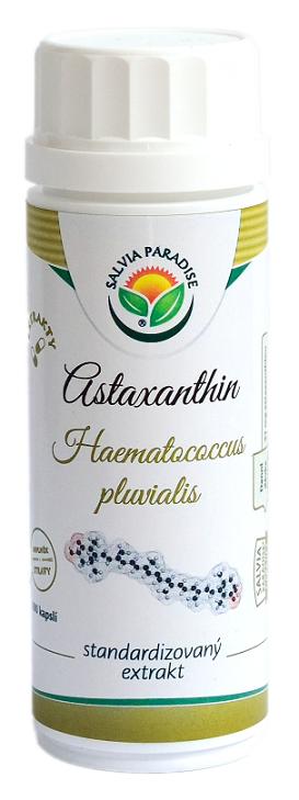 Astaxanthin standardizovaný extrakt