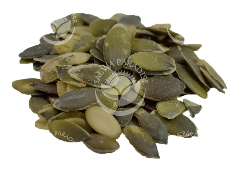 Dýňová semínka surovina
