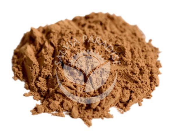Kakaový prášek BIO Peru surovina