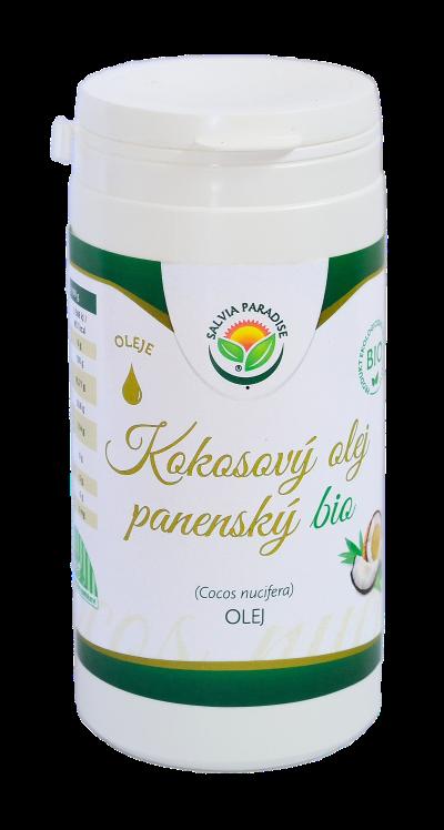 Kokosový olej 400 ml