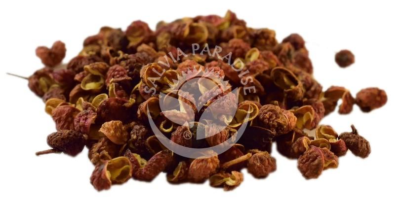 Pepř sečuánský surovina