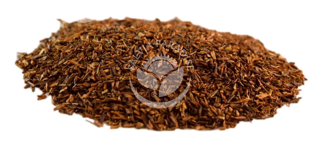 rooibos medový surovina