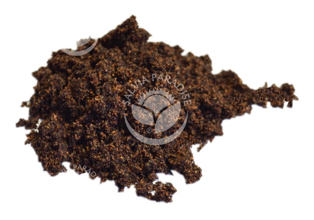 Schizandra mletá surovina