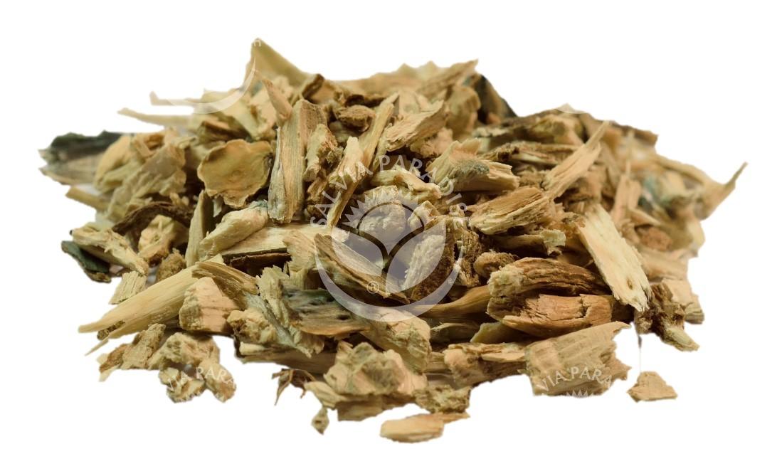Štetka lesní surovina