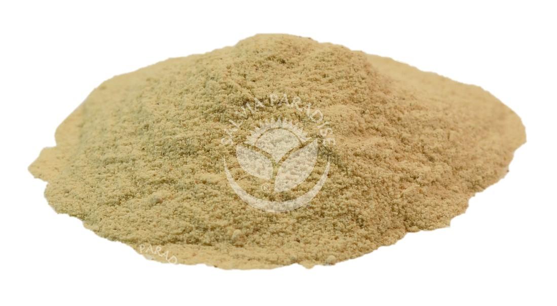 Yacon mletý surovina