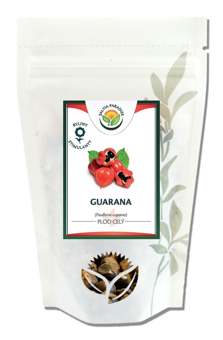 Guarana plod celý