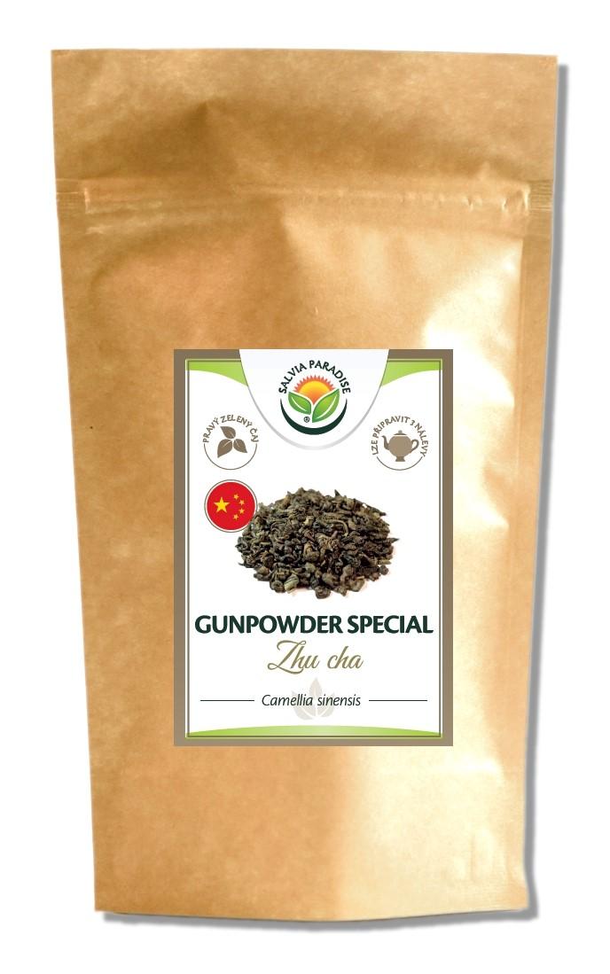 Gunpowder special - Zhu Cha