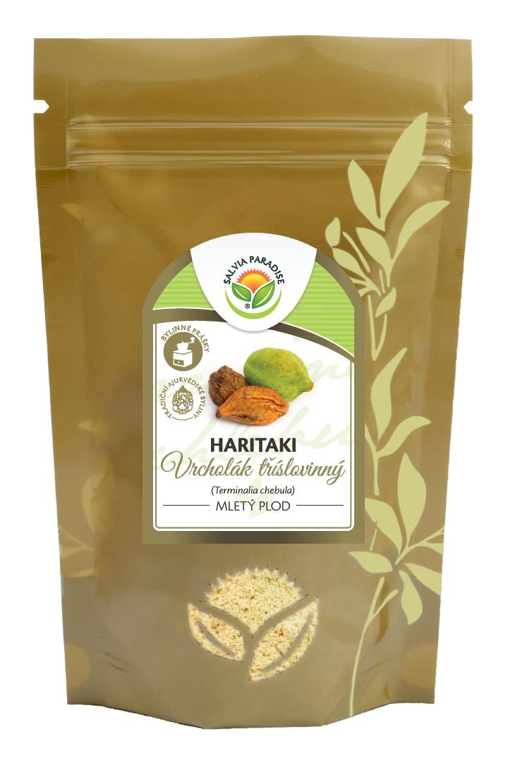 Haritaki plod mletý 100g