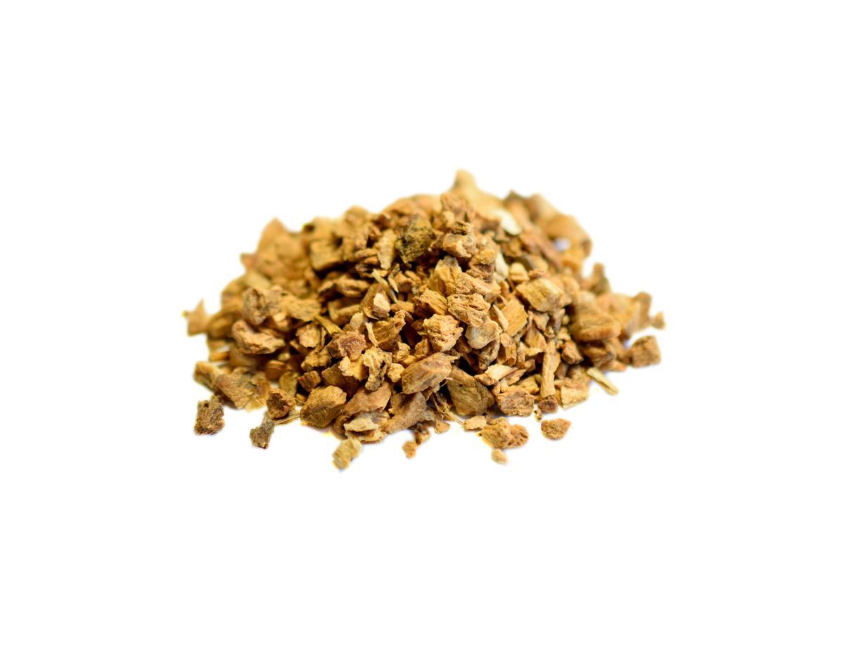 Hořec žlutý kořen 1 kg