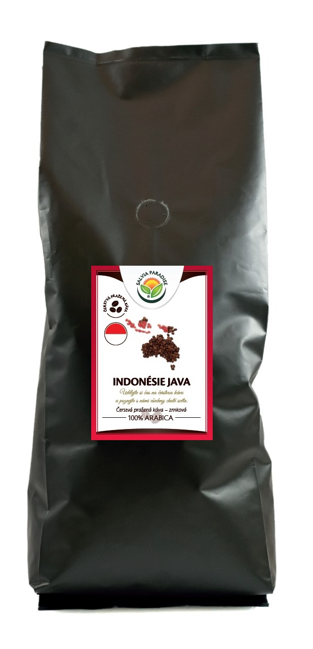 Káva - Indonésie Java 1000g