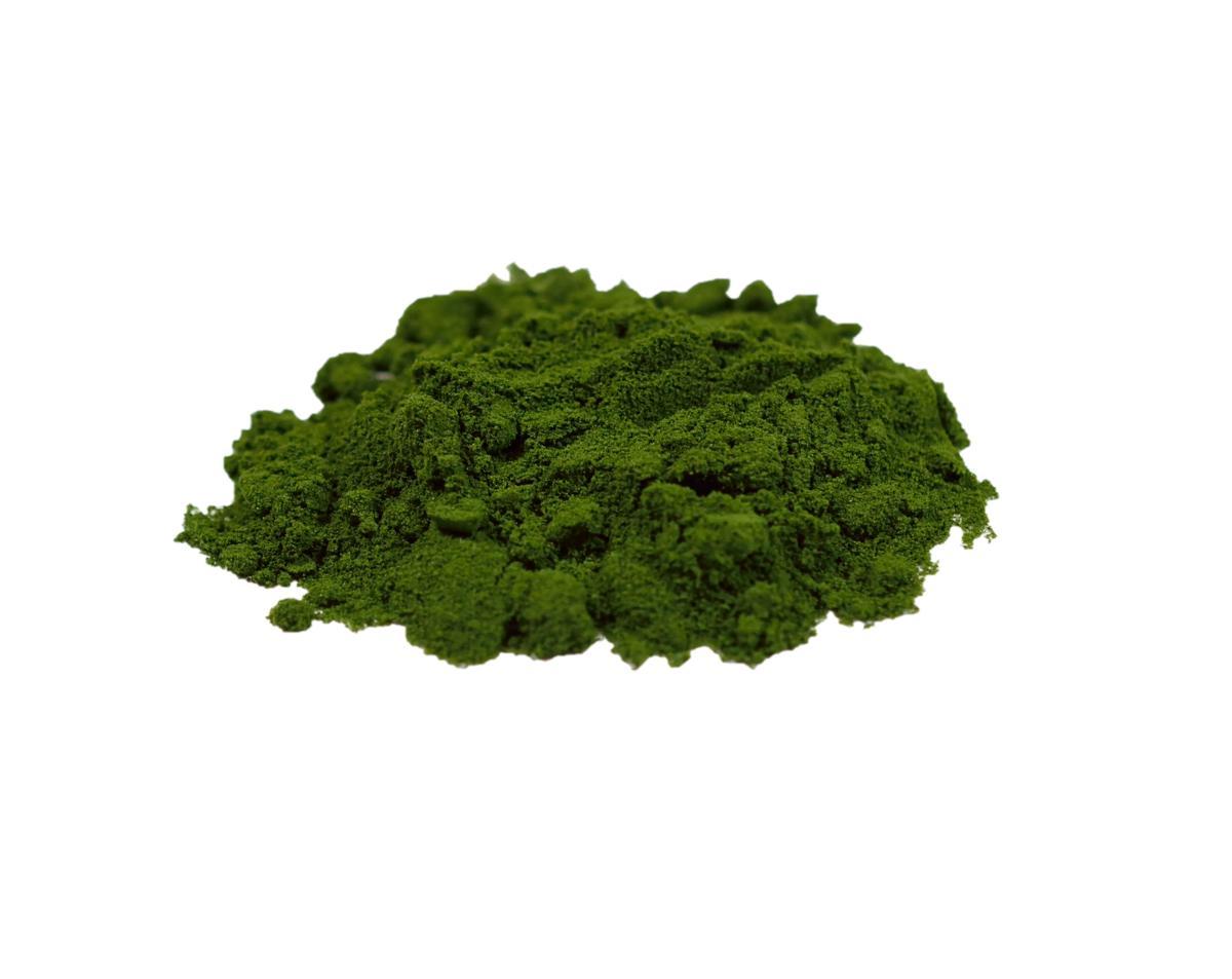 Mladý zelený ječmen - 100 a #37; sušená šťáva 50 g