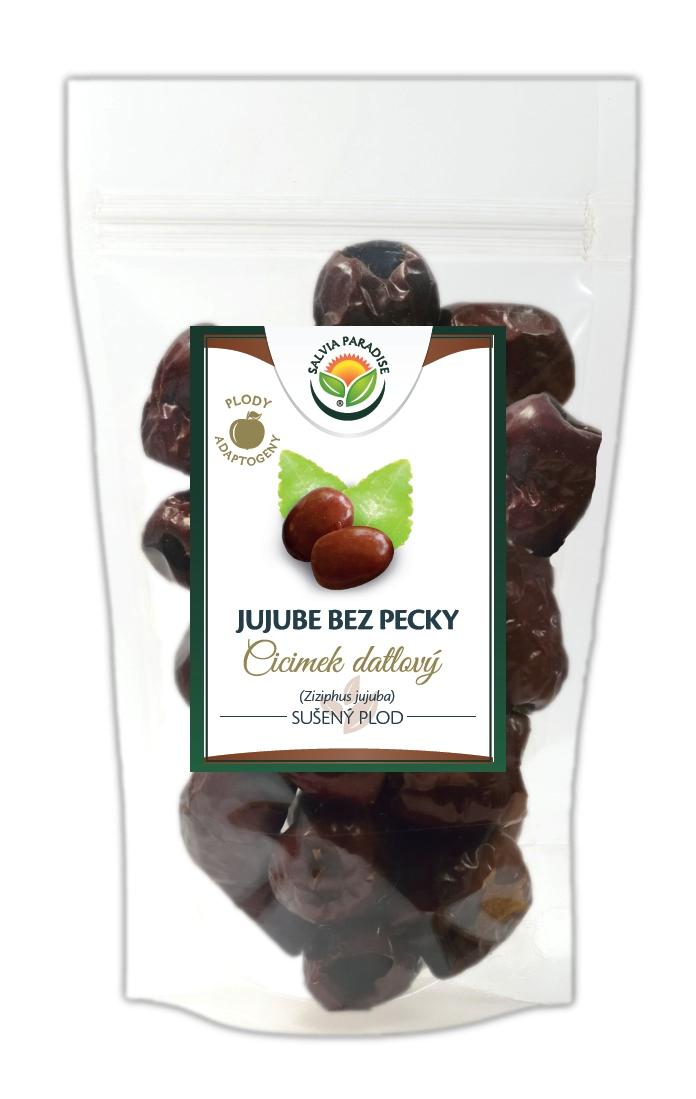 Jujube - Cicimek datlový bez pecky