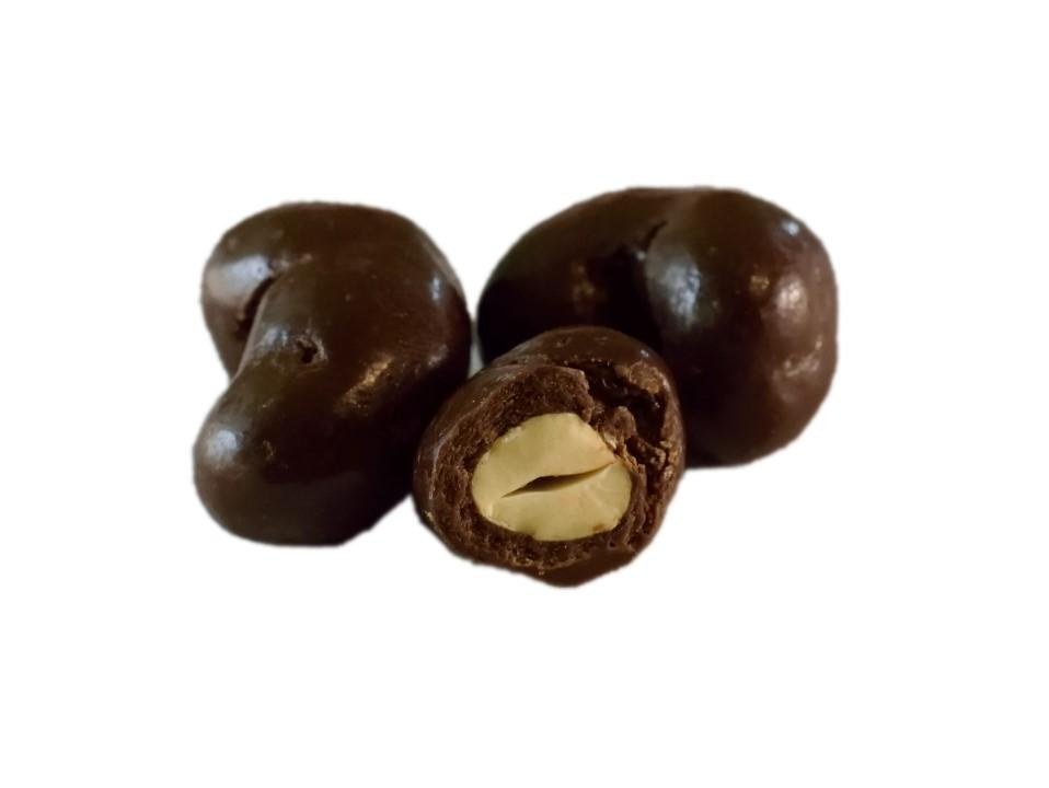 Kešu v hořké čokoládě 700 g