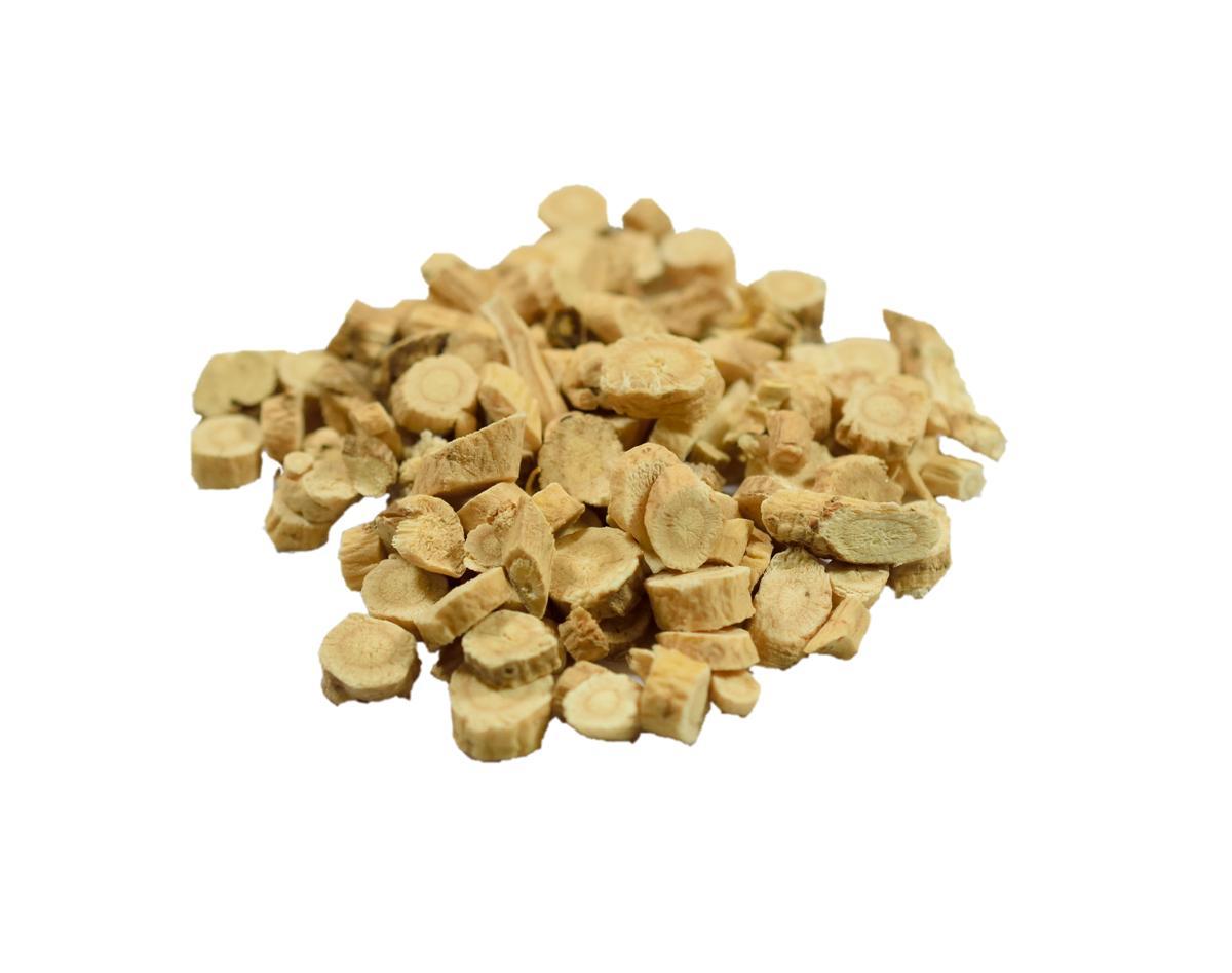 Kozinec blanitý - Astragalus kořen 1 kg