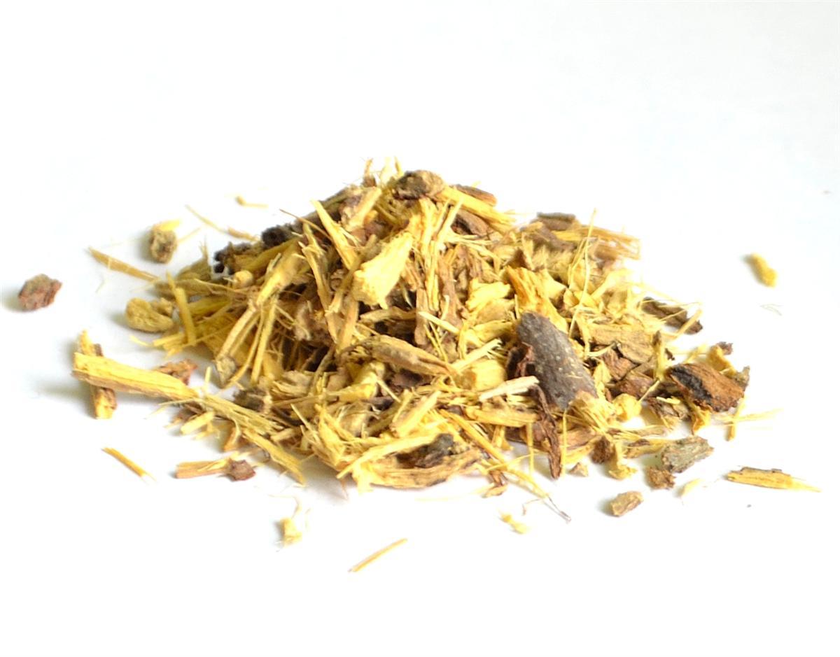 Lékořice kořen 1 kg