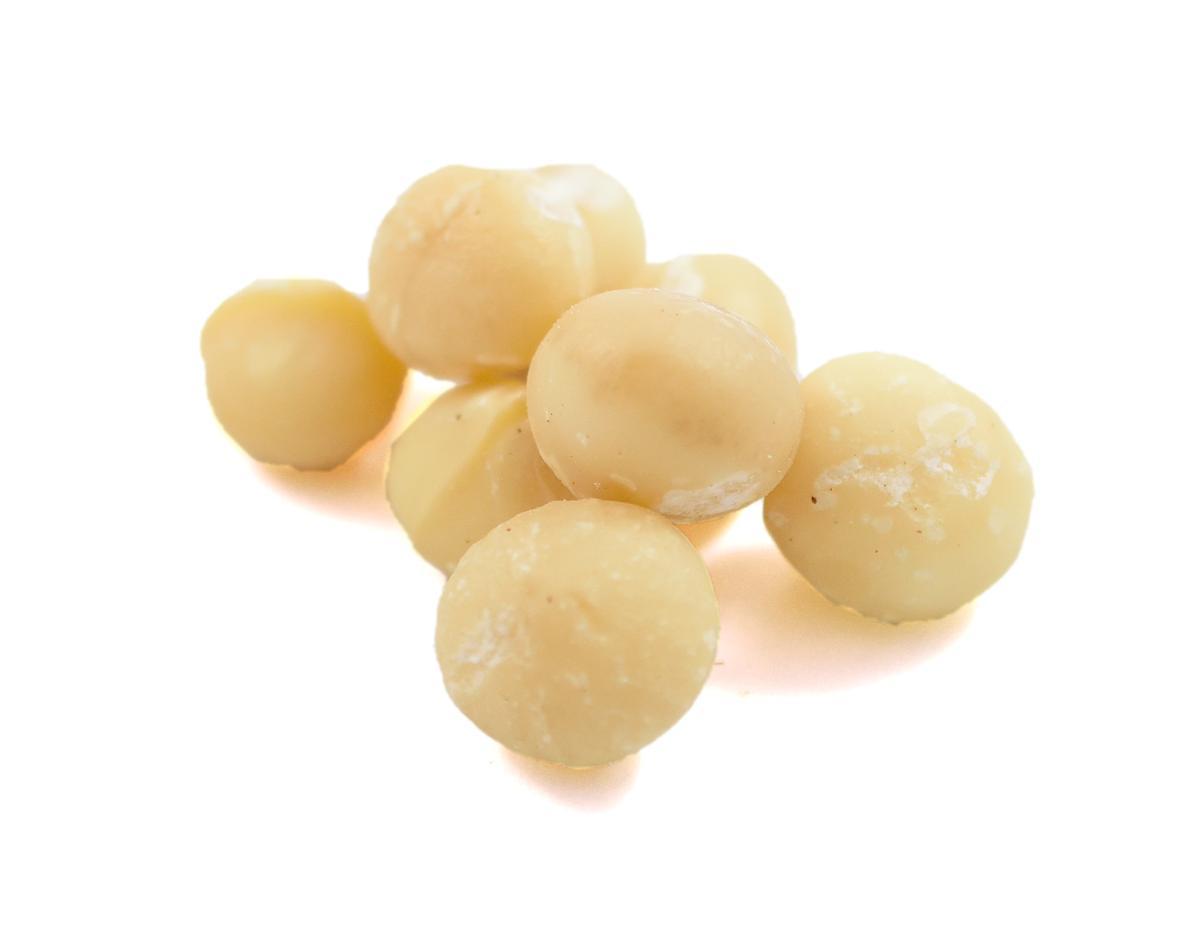 Makadamové ořechy 1 kg