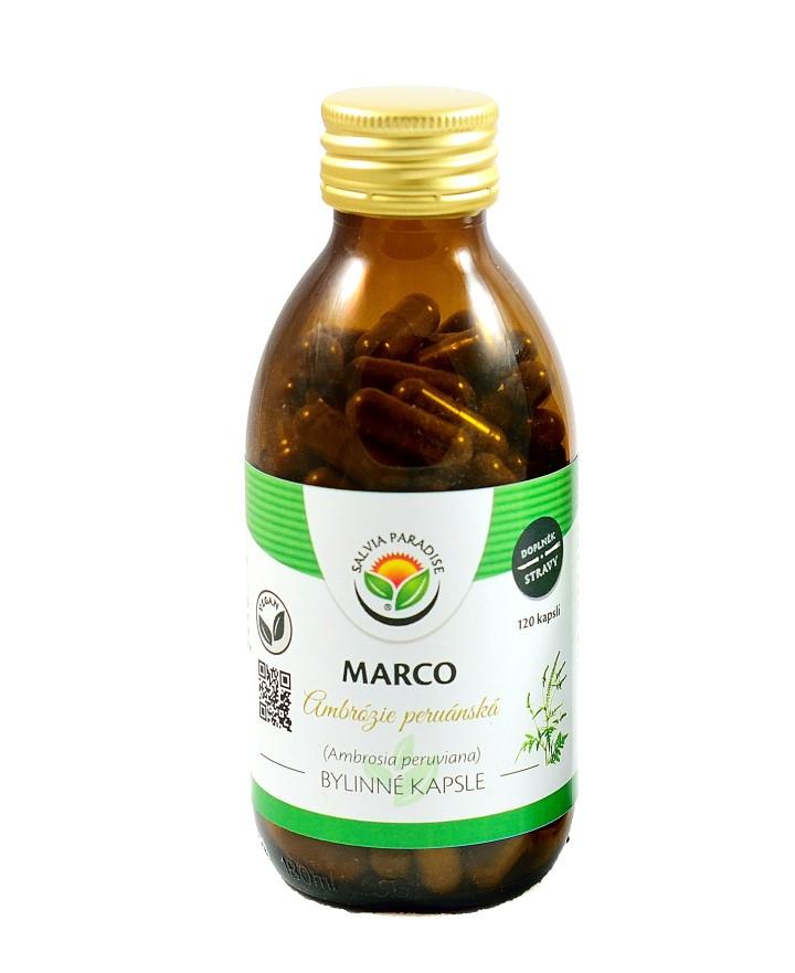 Marco kapsle